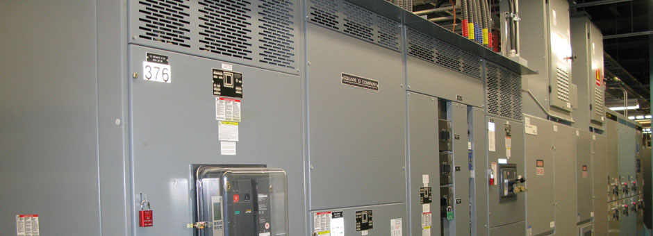 electrical control panel recycling